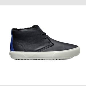 Vans X The North Face Leather Lined Chukka Shoe 9